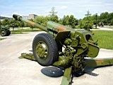 Гаубица Д-30, 122мм
