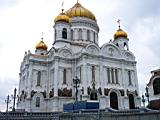 churches of Moscow