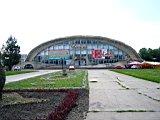 дворец спорта Кристалл