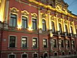 Beloselskih-Belozerskih palace